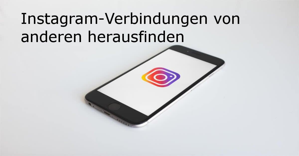 Instagram Likes Von Anderen Sehen