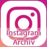 So funktioniert das Instagram Archiv