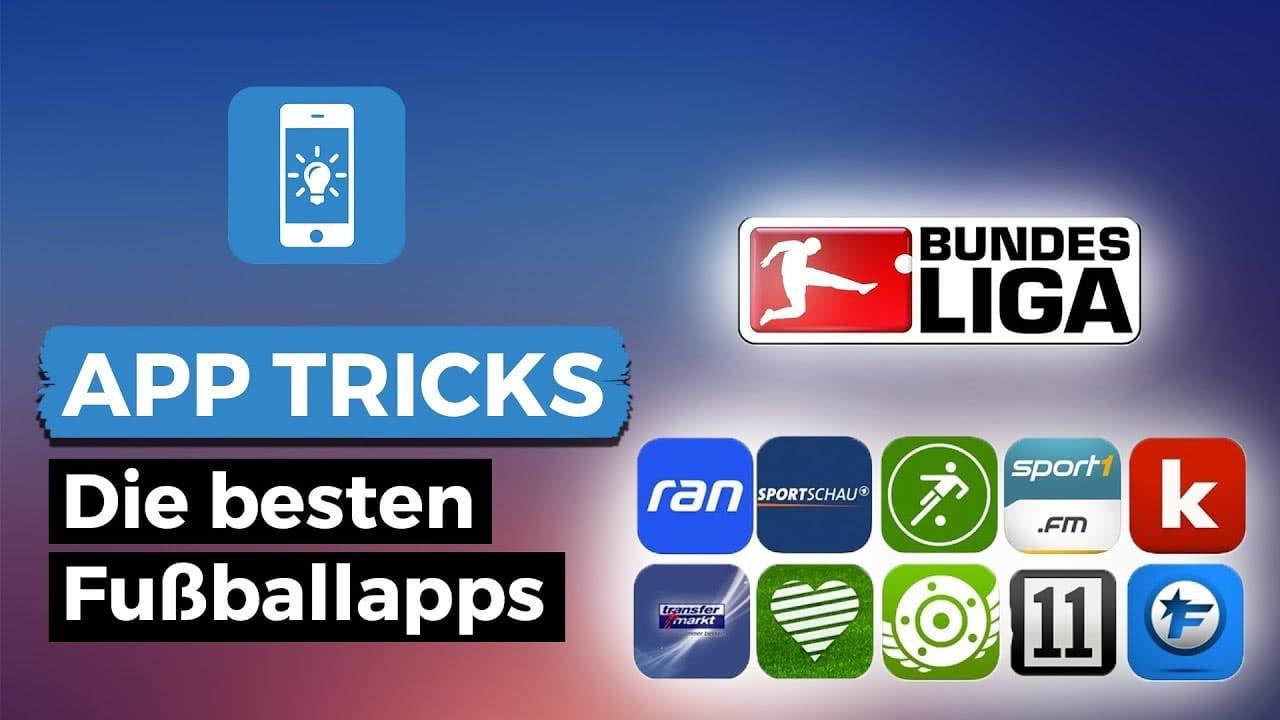 Die Beste Fussball App