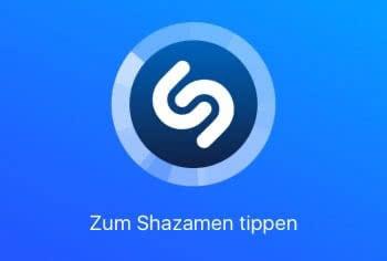 Shazam-Songs automatisch zu Apple-Music-Playlist hinzufügen