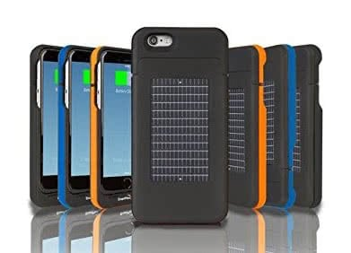 Enerplex Battery Case