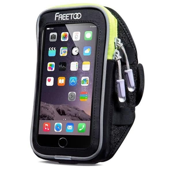 Wohin mit dem iPhone beim Sport? Diese 5 Gadgets helfen