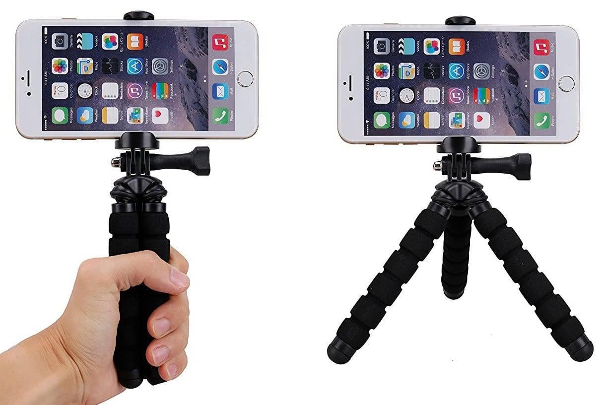 fotografieren wie ein profi 5 praktische kamera gadgets. Black Bedroom Furniture Sets. Home Design Ideas