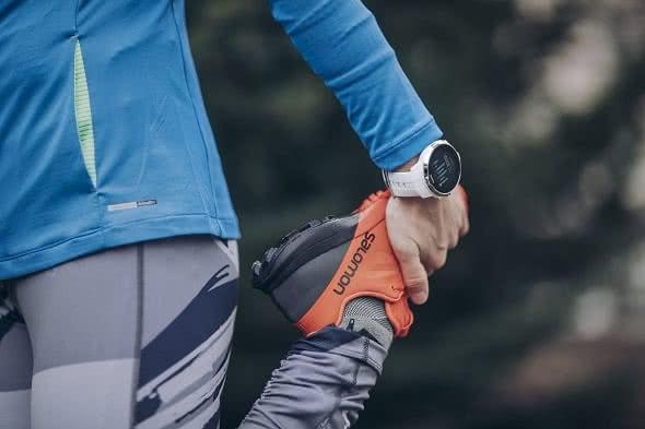 Suunto Spartan Sport GPS Uhr