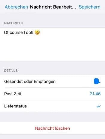 WhatsApp Prank: Falsche WhatsApp-Nachrichtenverläufe erstellen