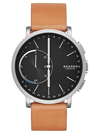 Skagen Connected
