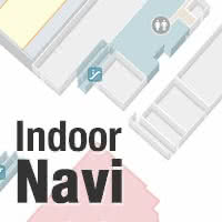 Karten-App zur Navigation in öffentlichen Gebäuden verwenden (NICHT VERÖFFENTLICHEN)