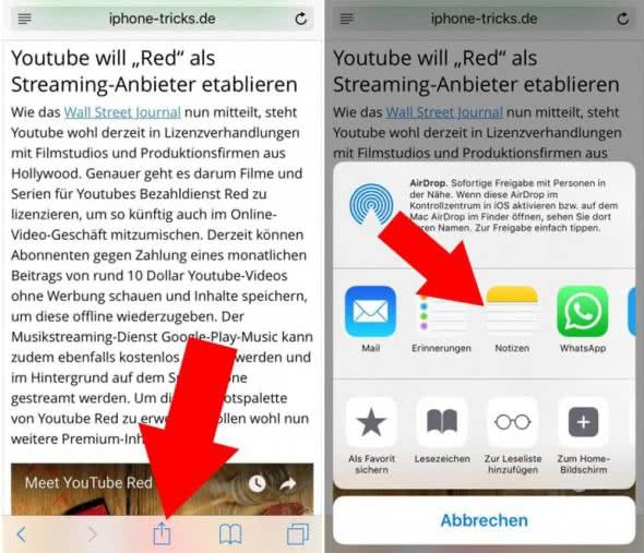10 Tipps für die Notizen-App, die jeder kennen sollte