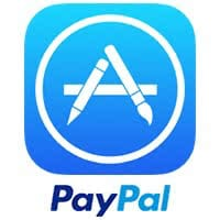 Mit Paypal bei Apple bezahlen