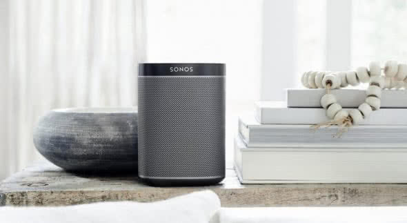 Sonos Play:1 im Test