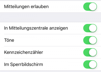 Verbindungsprobleme bei Whatsapp? Das hilft!