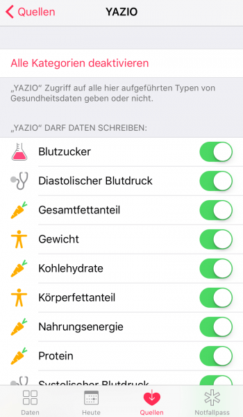 Diese Apple Health Tricks solltet ihr kennen
