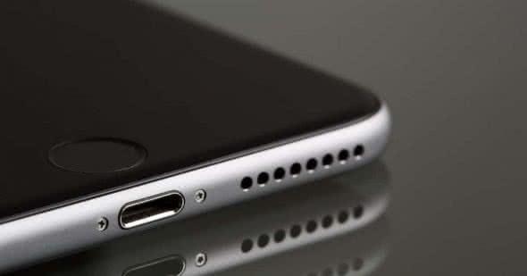 iPhone reinigen