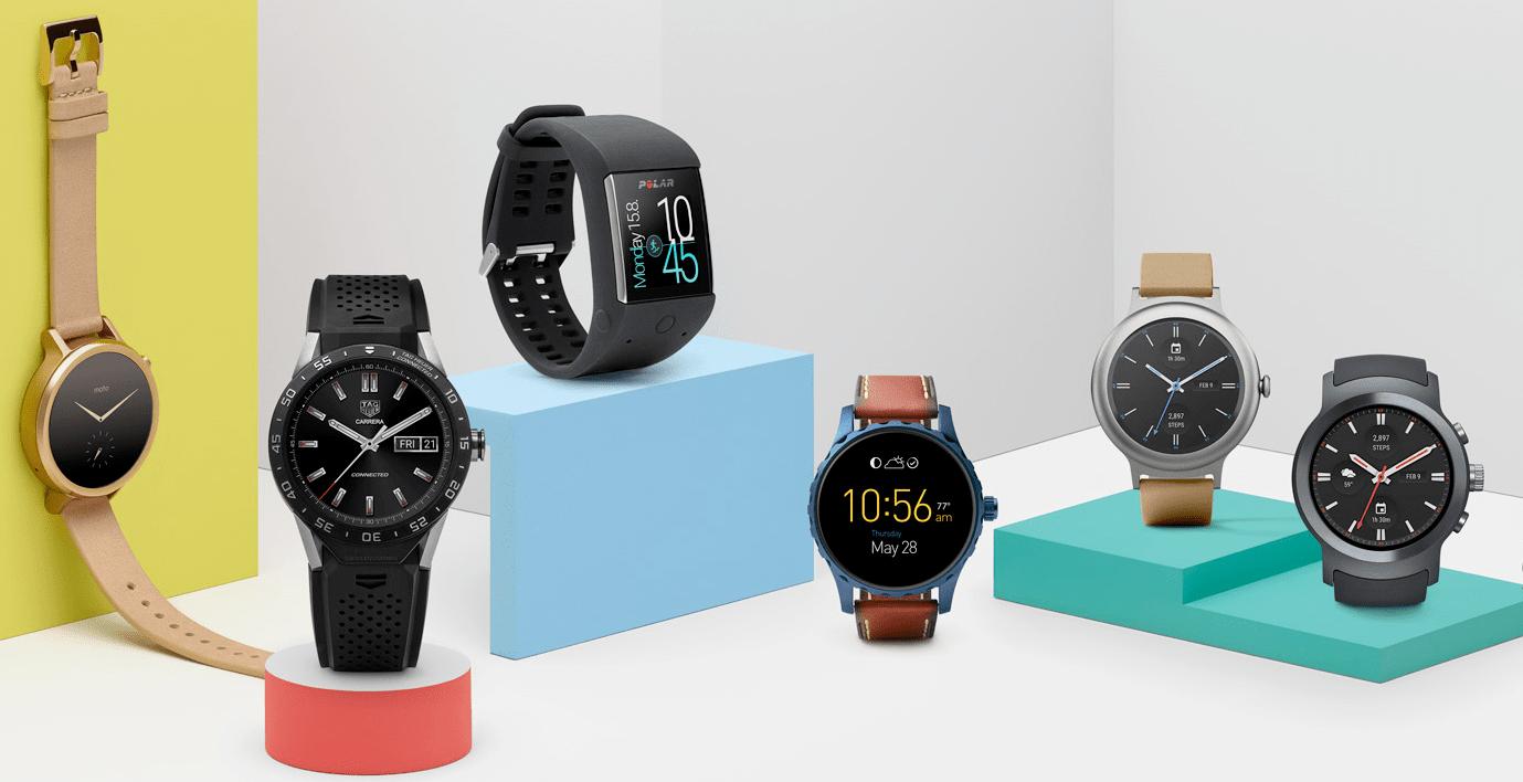 Android Smartwatches Mit Dem Iphone Kompatibilität Und Funktionen