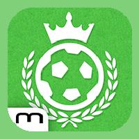 Tippspiel für Freunde app icon