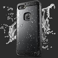 Wasserdichte iPhone 8 Hüllen im Vergleich