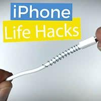 Die 10 einfachsten iPhone Lifehacks!