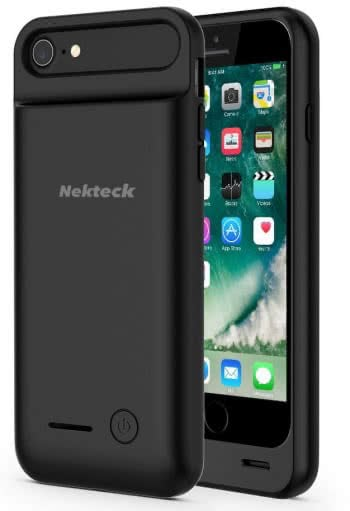 iPhone 8 (Plus) Battery Cases