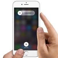 iPhone ausschalten ohne Power Button