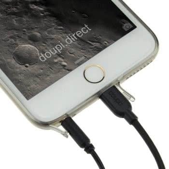 iPhone Hülle eingebauter Staubschutz