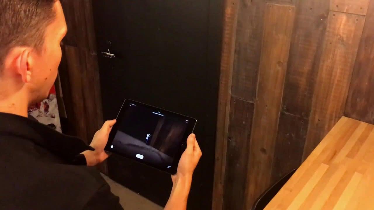 Entfernungsmesser Iphone 6 : Measurekit das iphone als werkzeug