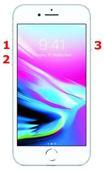 iPhone-8-reset-neustart
