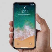 iPhone X Display schaltet sich verzögert ab