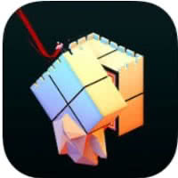 Euclidean Lands App-Icon