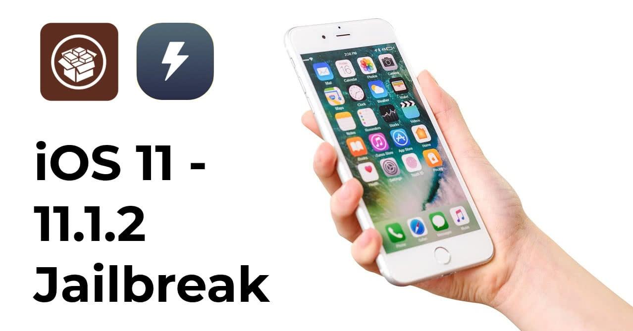 Electra Jailbreak iOS 11, iOS 11 1 - iOS 11 1 2 Anleitung & Download