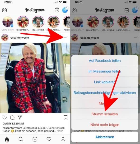 instagram-beitraege-stumm-schalten1