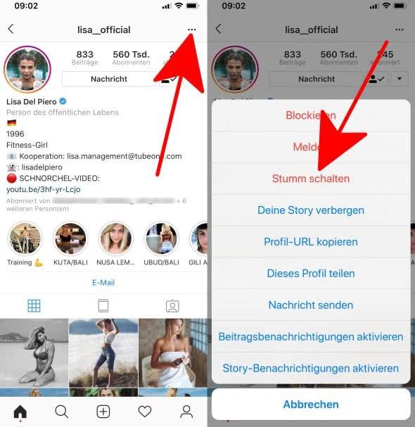 instagram-profil-stumm-schalten1