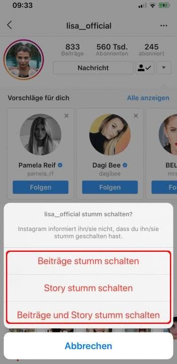 instagram-profil-stumm-schalten2