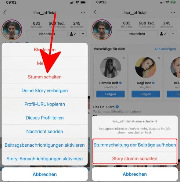 instagram-profil-stumm-schalten3