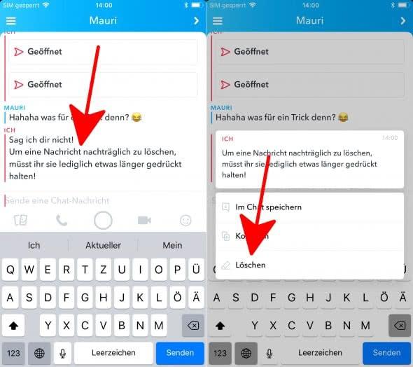 snapchat-chats-loeschen1