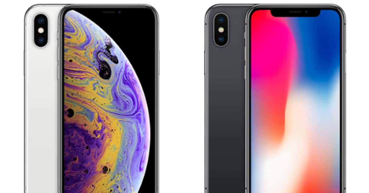 unterschied iphone x und iphone 8