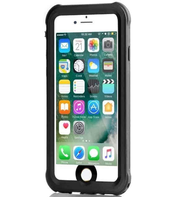 Wasserdichte iPhone-Hülle von Meritcase