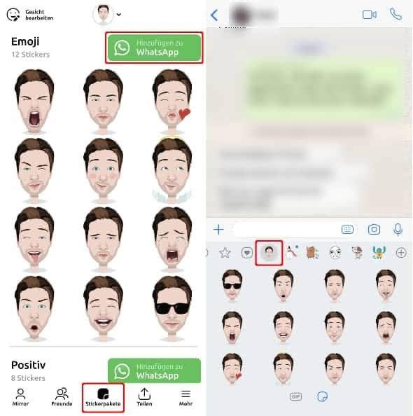 Eigenes emoji erstellen iphone
