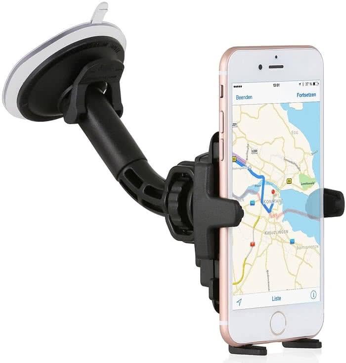 Die besten iPhone Autohalterungen im Vergleich