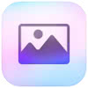 Photo Widget App Logo