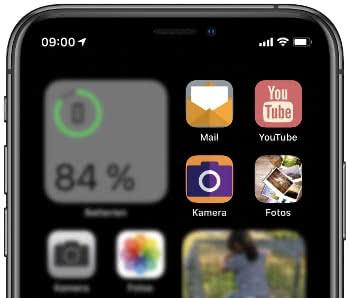 Eigene App Icons auf dem iPhone