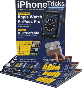 iPhone Magazin 10/2020