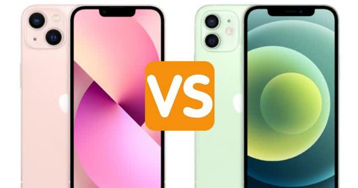 iPhone 13 vs. iPhone 12 – welches kaufen?